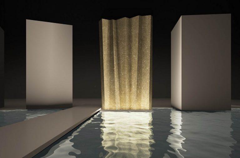 The Italian Stone Theatre: il tema per l'edizione 2018 è l'acqua