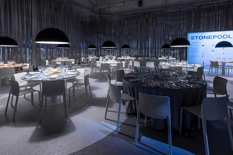 Run-up to Marmomac 2019: marble is served