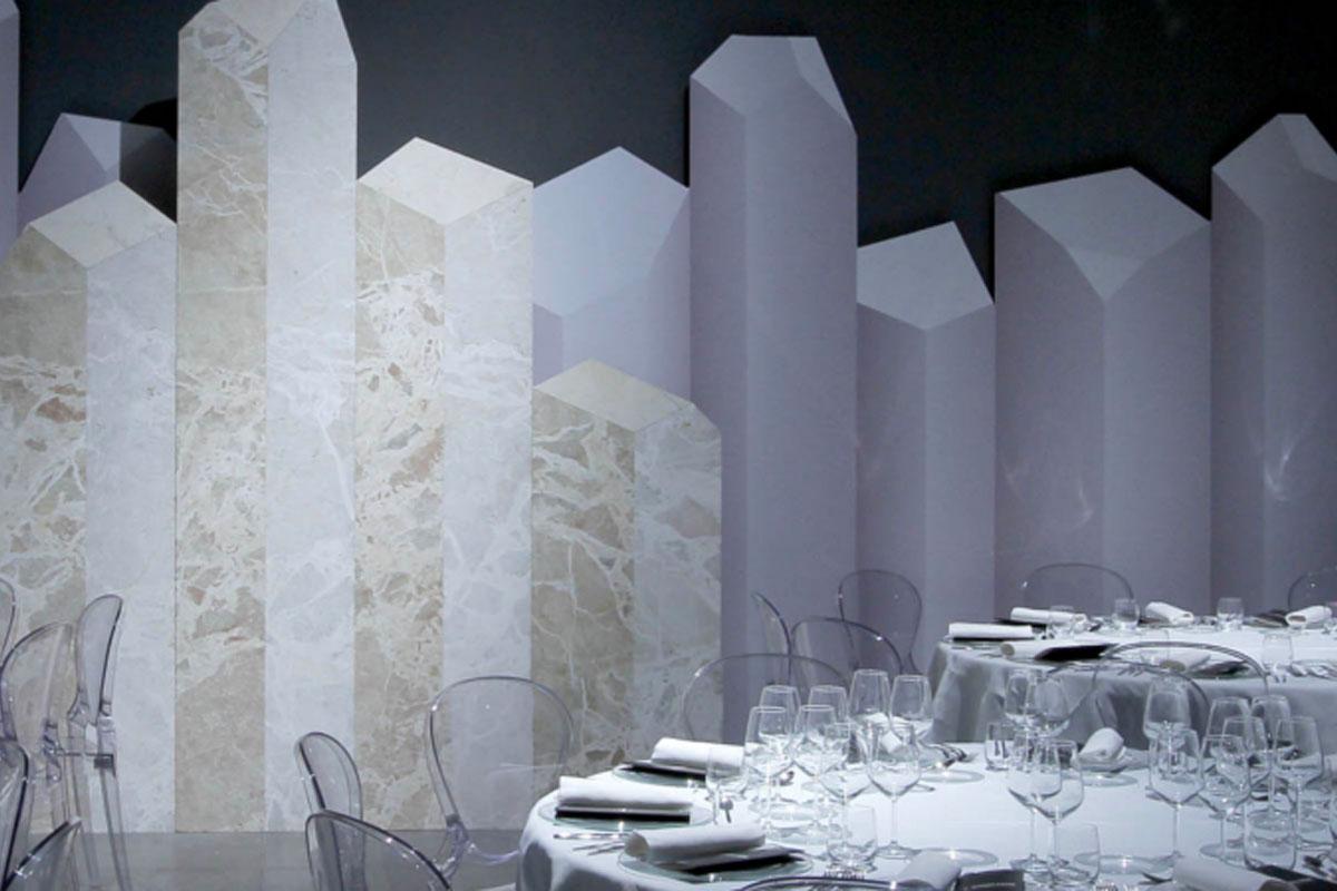 "Ristorante d'Autore ""Rosso Verona"" revealed the names of the chefs"