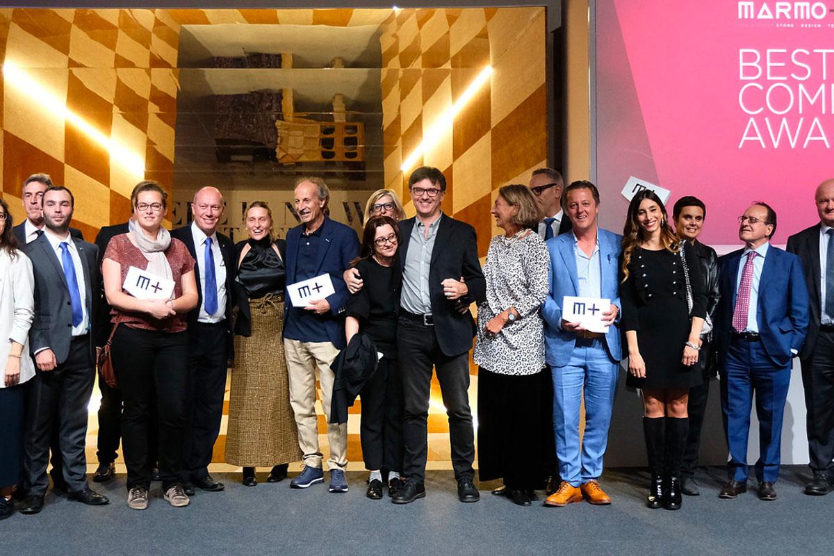 Eletti i vincitori del Best Communicator Award 2017