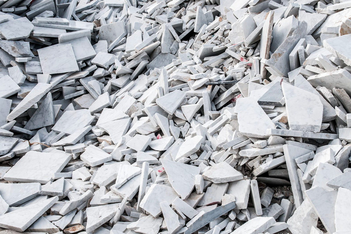 Il Marmo e la sostenibilità: il caso Stonethica