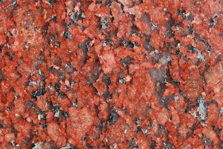 Il granito rosso: perché è uno dei graniti più eleganti