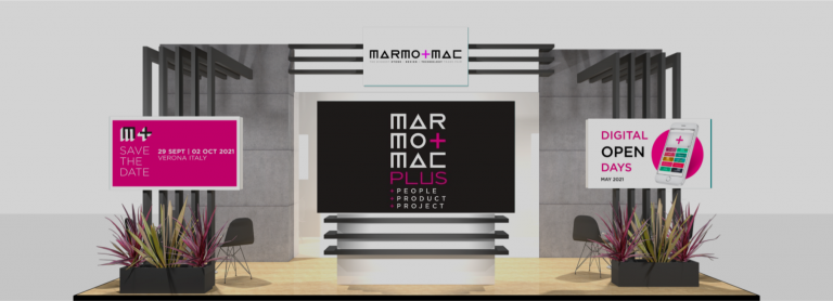 Marmomac Stand @TISE Live Virtual 26 – 28 JAN 2021
