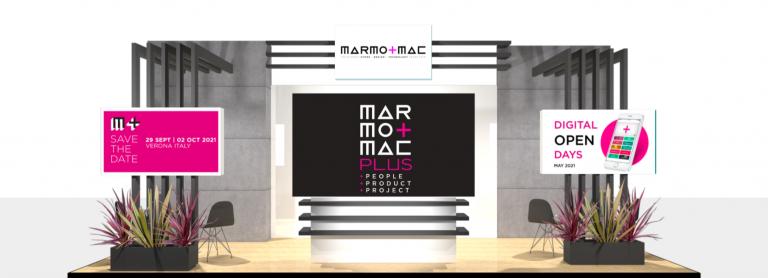 Marmomac Stand @TISE Live Virtual 26 – 28 JAN 2021