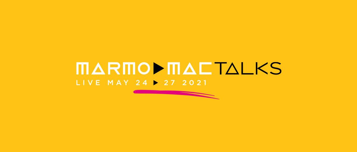 Everyone Talks About Marmomac Talks Live.