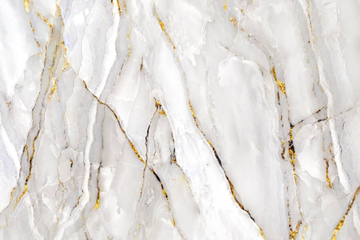 la lavorazione del marmo