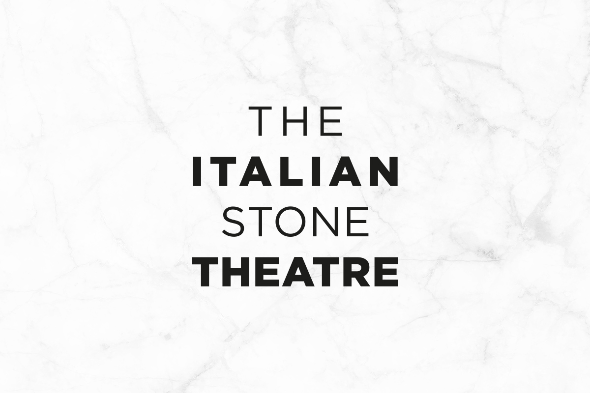 The Italian Stone Theatre: all the beauty and versatility of experimentation